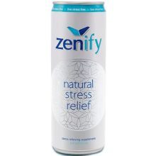 Natural Stress Relief Drink