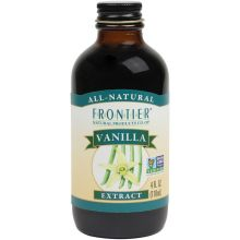 Vanilla Extract 4 Fluid Ounce