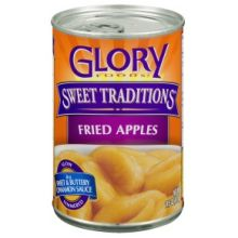 Sweet Traditions Fried Apples