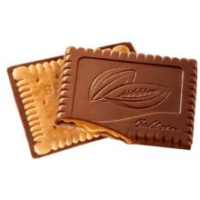 Choco Leibniz Caramel Cookie