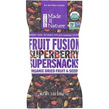 Organic Super Berry Fusion