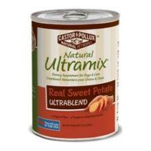 Natural Sweet Potato Adult Dog Food