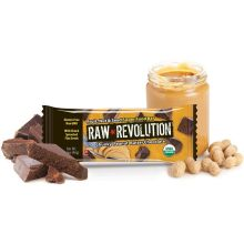 Organic Chunky Peanut Butter Chocolate Bar