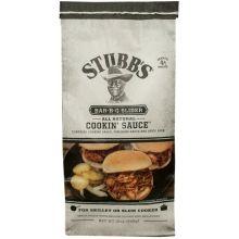 Barbecue Slider Cookin Sauce