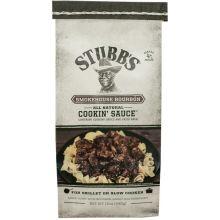 Smokehouse Bourbon Cookin Sauce