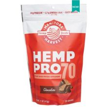 HempPro 70 Chocolate Protein Powder