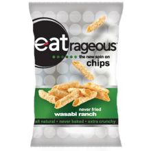 Wasabi Ranch Chips