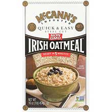 McCanns Irish Oatmeal - Quick And Easy 16 Ounce