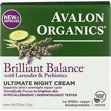 Lavender Ultimate Moisture Cream