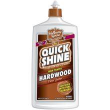 Hardwood Floor Luster