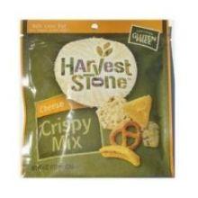 Cheese Crispy Snack Mix
