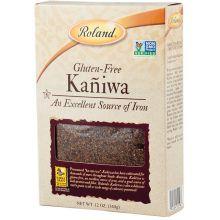 Gluten Free Kaniwa