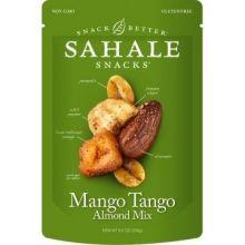 Mango Tango Almond Fruit and Nut Mix