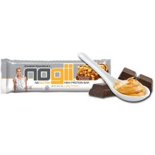 Peanut Butter and Chocolate High Protein Bar