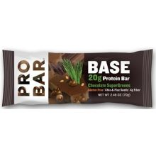 Chocolate Supergreens Protein Bar