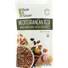 Organic Mediterranean Feta Fusion