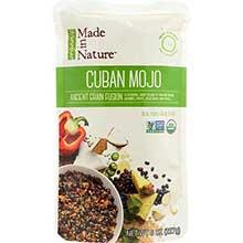 Organic Cuban Mojo Fusion