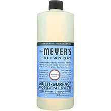 Bluebell Multi Surface Concentrate Cleaner