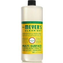 Honeysuckle Multi Surface Concentrate Cleaner