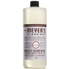 Lavender Multi Surface Concentrate Cleaner