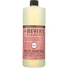 Rosemary Multi Surface Concentrate Cleaner