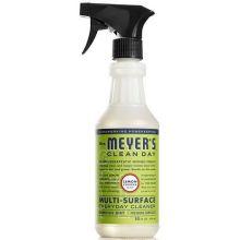 Lemon Verbena Multi Surface Everyday Cleaner