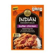 Indian Essentials Butter Chicken Seasoning Mix