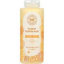 Tangerine Dream Bubble Bath