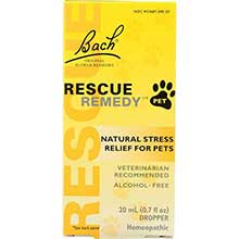 Rescue Natural Stress Relief for Pet