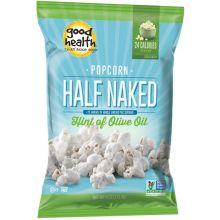 Half Naked Hint of Olive Oil Popcorn