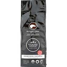 454 Horse Powder Dark Roast Ground Coffee