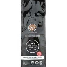 Grizzly Claw Dark Roast Ground Coffee