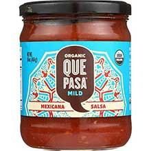 Organic Mild Mexicana Salsa