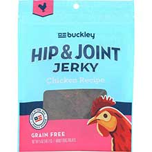 Hip and Joint Chicken Jerky