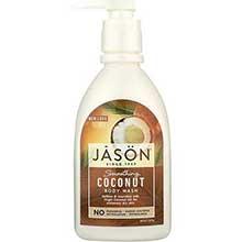 Smoothing Coconut Body Wash