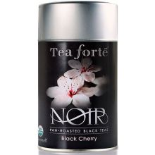 Organic Noir Black Cherry Black Tea
