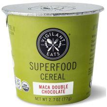 Organic Maca Double Chocolate Cereal