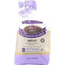 Select Cinnamon Raisin Bread