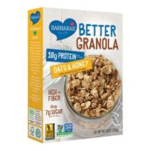 Better Oats and Honey Granola Cereal