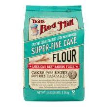 Super Fine Cake Flour