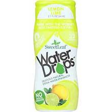 Lemon Lime Water Drops