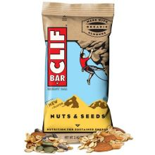 Organic Nuts and Seeds Bar