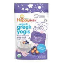 Organic Blueberry Purple Carrot Greek Yogurt Melts