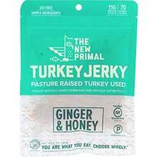 Original Turkey Jerky