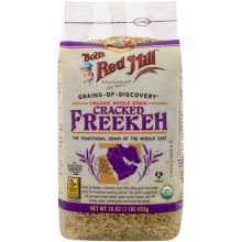 Organic Cracked Freekeh
