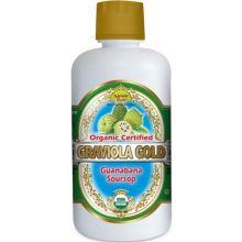Graviola Gold Juice