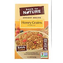 Honey Grains Cereal