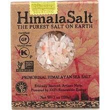 HimalaSalt Coarse Salt Grain Refill Box