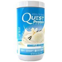 Vanilla Milkshake Protein Powder 2 Pound