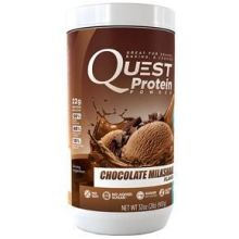 Chocolate Milkshake Protein Powder 2 Pound